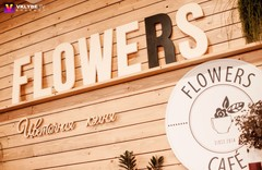 Flowers Cafe
