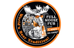 Full Moose Pub